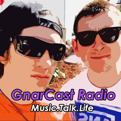 Gnarcast Radio