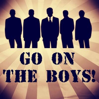 Go on the Boys