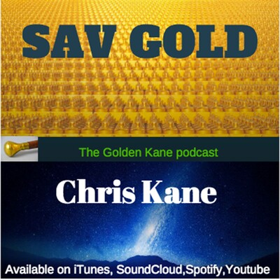 Golden Kane PodCast