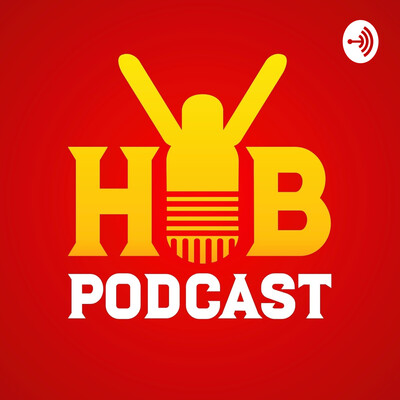 Hell Yeah Brother Podcast
