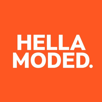 Hella Moded.