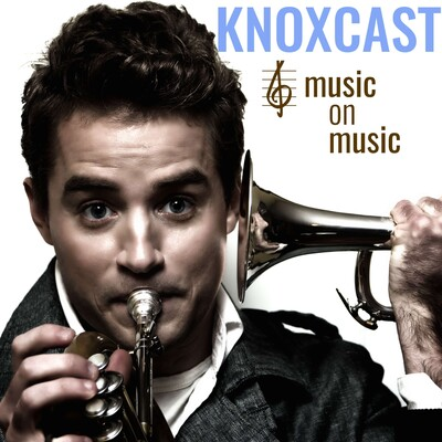 KnoxCast: music on music