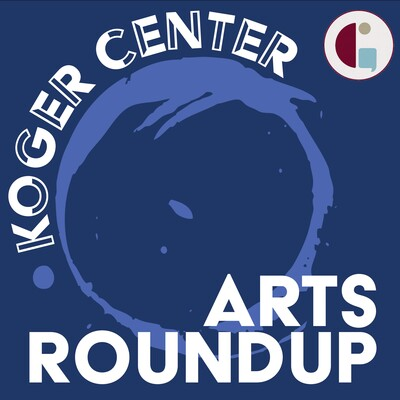 Koger Center Arts Roundup