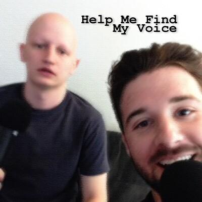 Help Me Find My Voice