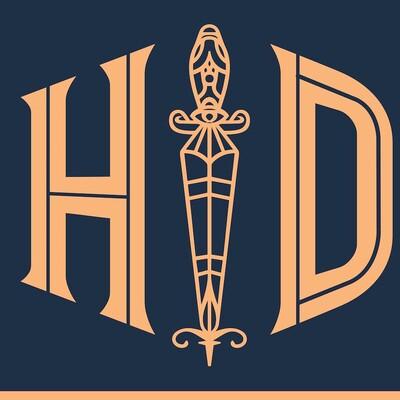 Hercules Dagger