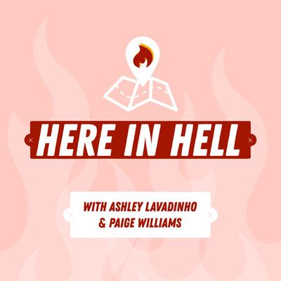 Here In Hell