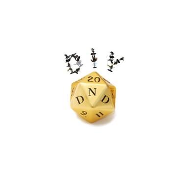DIYD&D