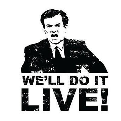 Do It Live!