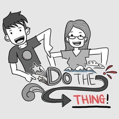 Do The Thing!