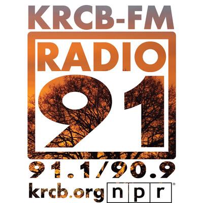 KRCB-FM: Second Row Center