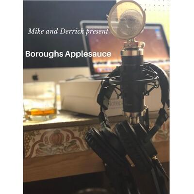 Boroughs' Applesauce