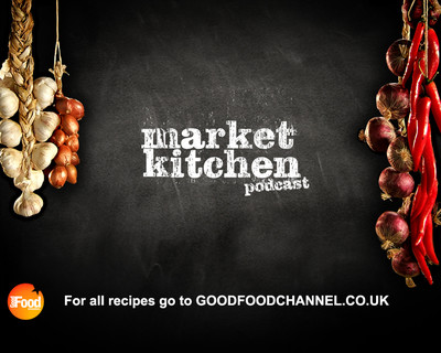 Market Kitchen Recipes from the Good Food Channel