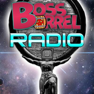 Boss Barrel Radio
