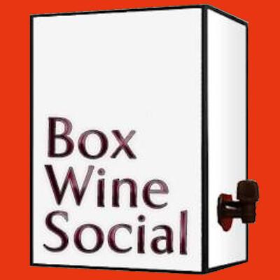 Box Wine Social