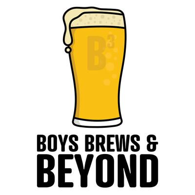 Boys Brews & Beyond