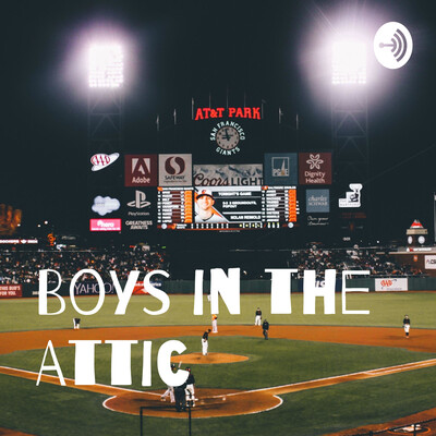Boys in the Attic