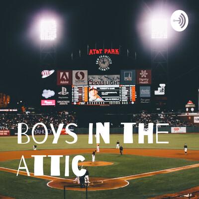 Boys in the Attic