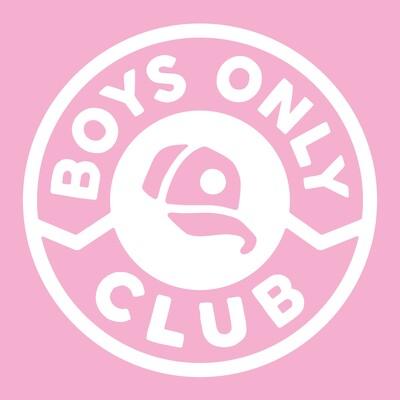BoysOnlyClub