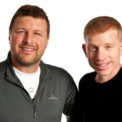 Brad and John - Mornings on KISM