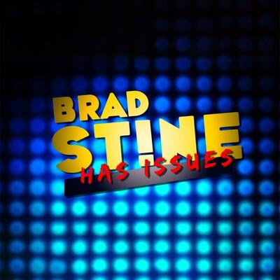 Brad Stine Has Issues