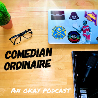 Comedian Ordinaire