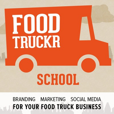 FoodTruckr School - How to Start, Run and Grow a Successful Food Truck Business