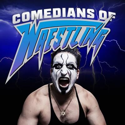Comedians of Wrestling