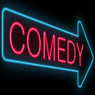Comedy Anyone?