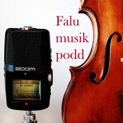 Falu musikpodd