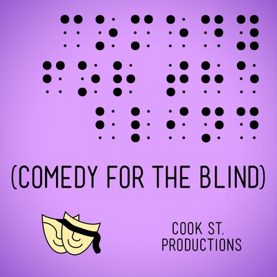 Comedy for the Blind