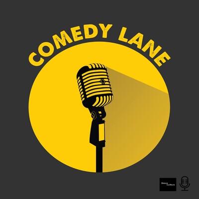 Comedy Lane Podcast