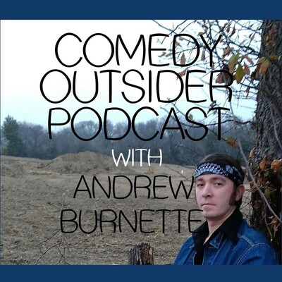 Comedy Outsider Podcast