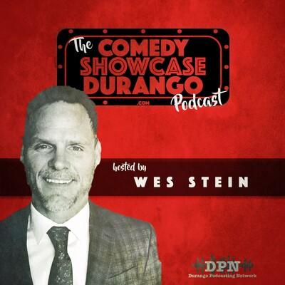Comedy Showcase Durango Podcast