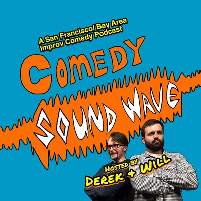 Comedy Sound Wave