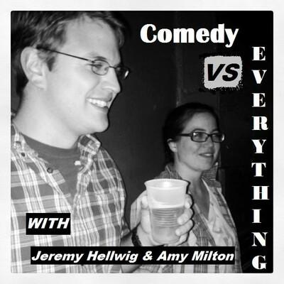 Comedy vs Everything