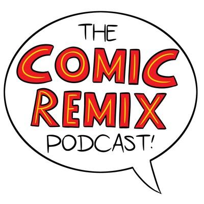 Comic Remix