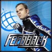 Feedback: A Hero's Calling