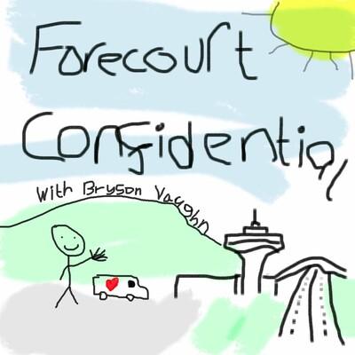 Forecourt Confidential