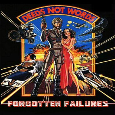 Forgotten Failures