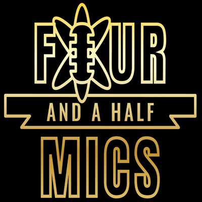 Four and a Half Mics