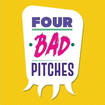Four Bad Pitches Podcast