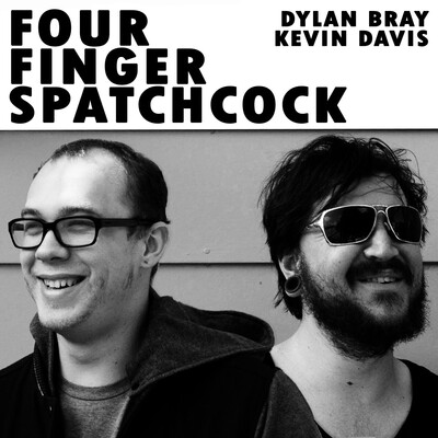 Four Finger Spatchcock