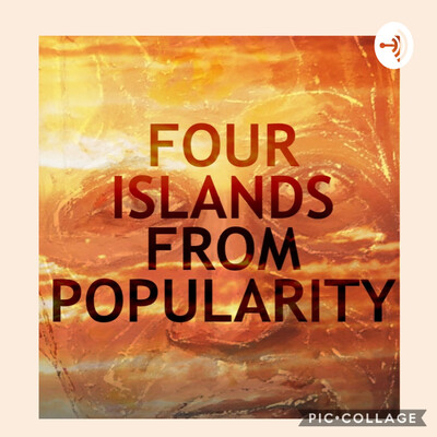Four Islands From Popularity