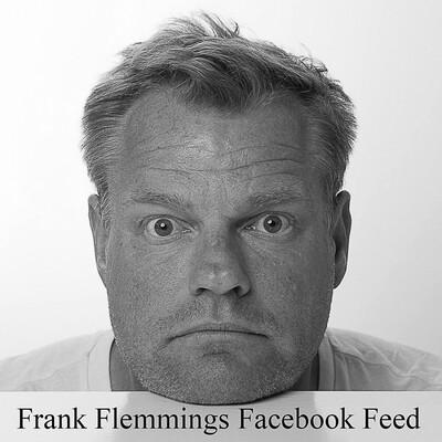 Frank Flemmings Facebook Feed