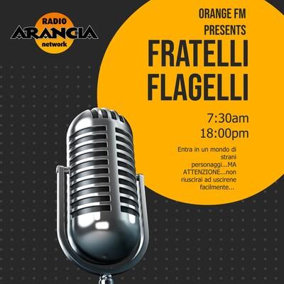 Fratelli Flagelli il Podcast