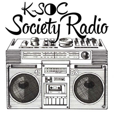 K-SOC Society Radio