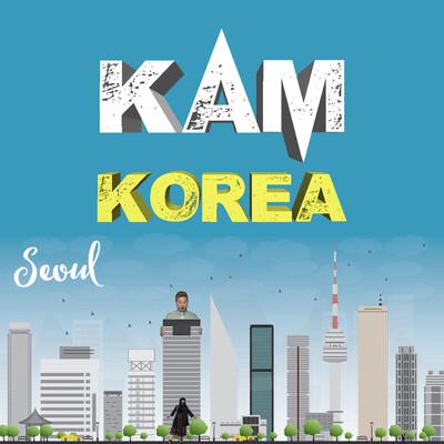 Kam Korea Podcast