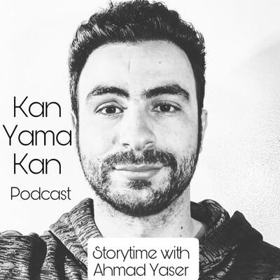 Kan Yama Kan: Storytime with Ahmad