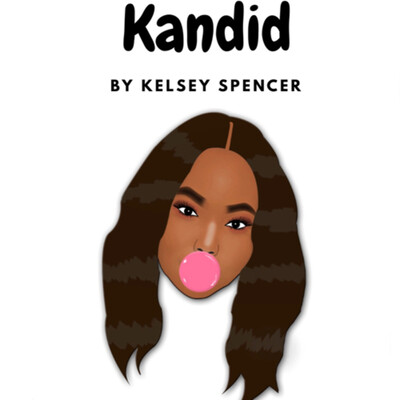 Kandid with Kelsey Spencer