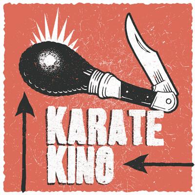 Karate Kino